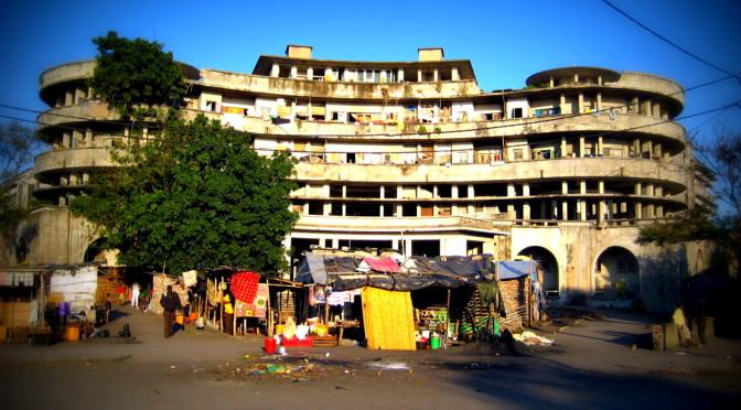 grande hotel beira