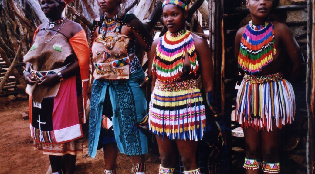 shaka und das reich der zulu